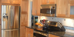 Setauket Kitchen &Bath Setauket, Long Island, NY Showroom