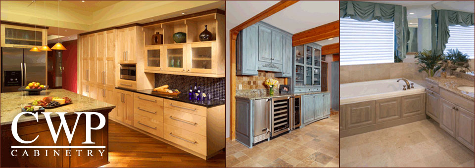 Setauket Kitchen and Bath has been a Custom Wood Products dealer for nearly 20 years, earning their Chairman's Club Award every year since 1995.