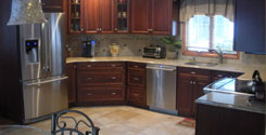 Setauket Kitchen and Bath has been providing quality kitchens for Long Islanders since 1986.