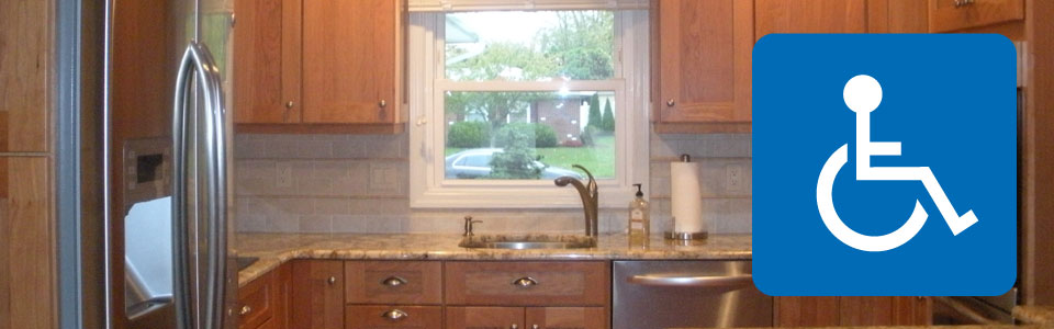 Setauket Kitchen U0026 Bath Are Experienced With Accessibility Issues And ANSI  117.1 Standards And Will Listen