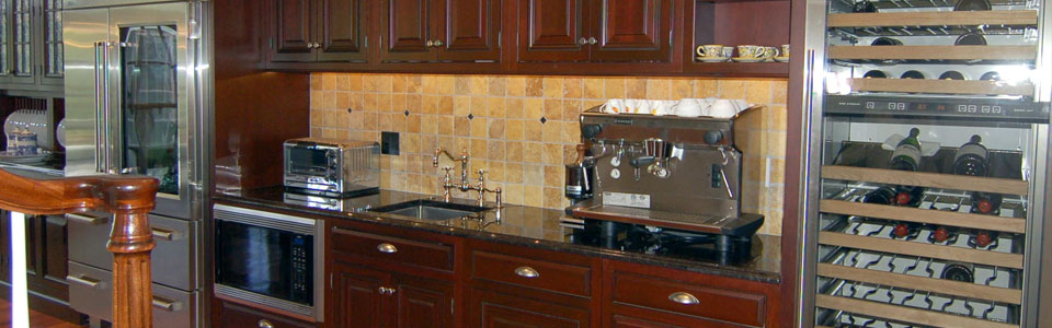 The appliances you choose for your kitchen are important for budget, design considerations, and functionality.